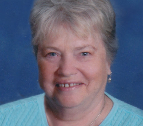 Obituary: Mary T. Mosgaller