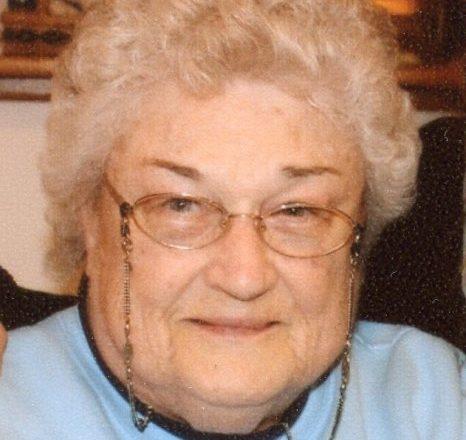 Obituary: Verna Ann Neville