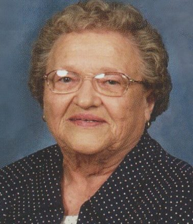 Obituary: Helen Mae Peterson