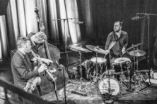Norwegian Jazz Trio Acoustic Unity