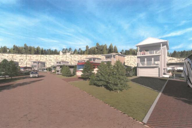 Quarry Park Proposal Gets A No