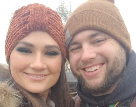 Alumni Door County: Cody and Ashley Leist