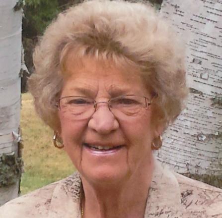 Obituary: Elaine L. Bonville