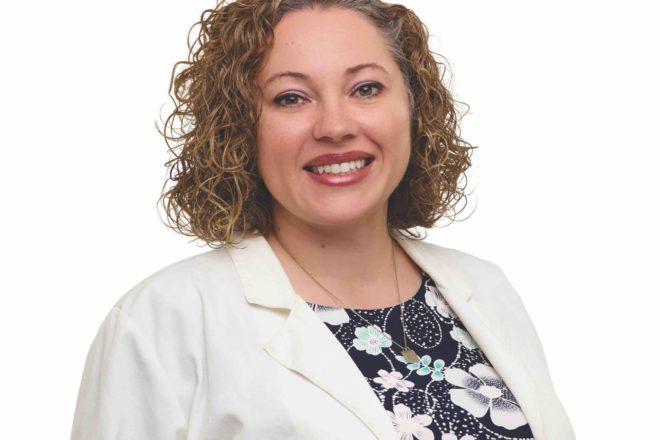 DCMC Welcomes Robyn Weilbaker to its Washington Island Clinic