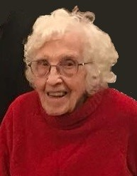 Obituary: Marion June Birmingham