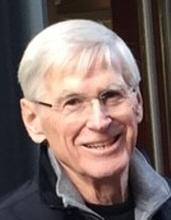 Obituary: James B. Cushing
