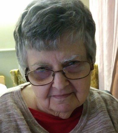 Obituary: Janicemae Roselyn Gierzynski