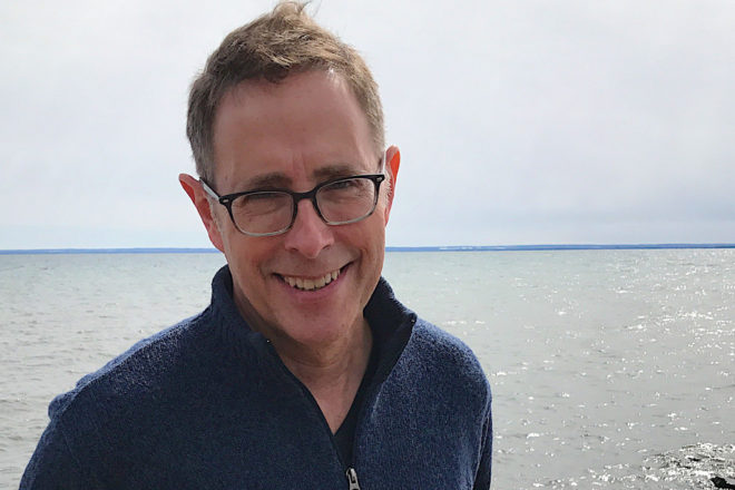 Questions & Authors: Leif Enger