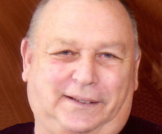 Obituary: Gilbert Spude