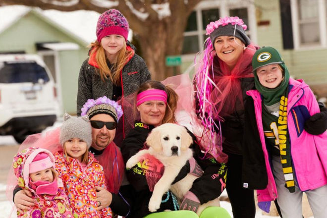 Fish Creek's Winterfest Offers Plenty of Fun