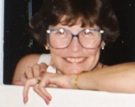 Obituary: Constance E. Acker