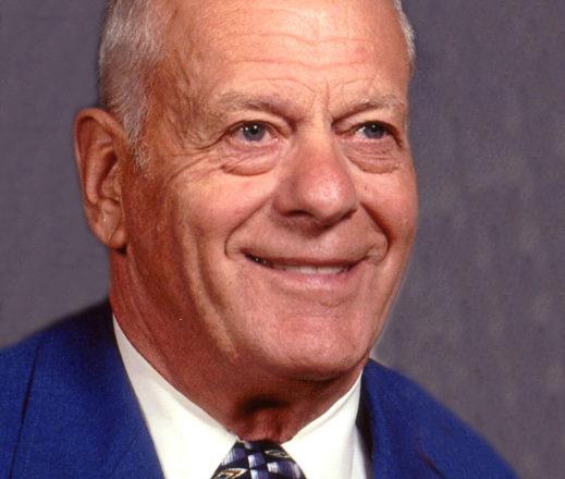 Obituary: Donald C. LaLuzerne