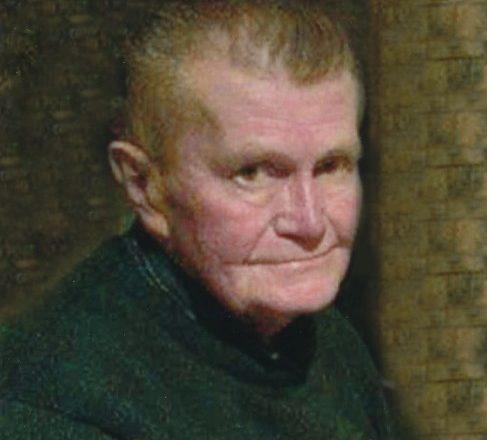Obituary: Eugene Ervin Lhost