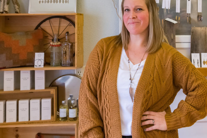 Third Avenue Is New Home for Reclaimed & Co. Jewelry