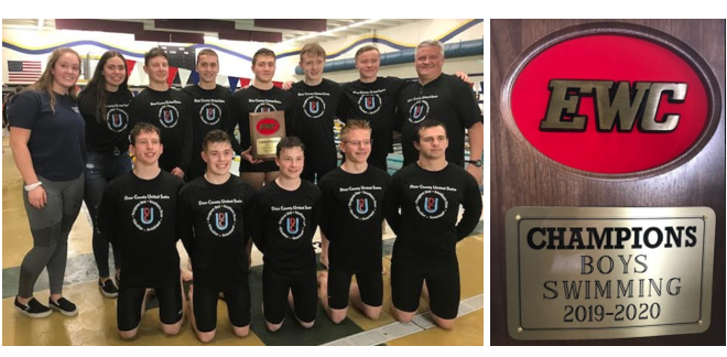 Southern Door Swimmers Heading To State Door County Pulse