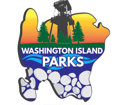 Washington Island Parks Committee Reveals Winning Logo Design