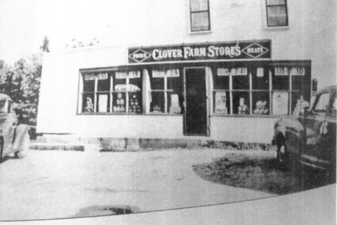 This Old Store: Sohn's in Ephraim