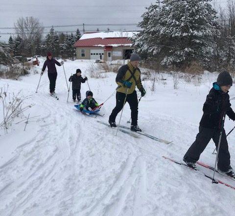 Framed: Ski for Free