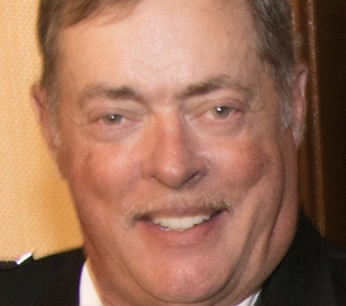 Obituary: Thomas A. Stewart