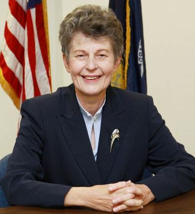 Sue Todey Elected WASB First Vice President