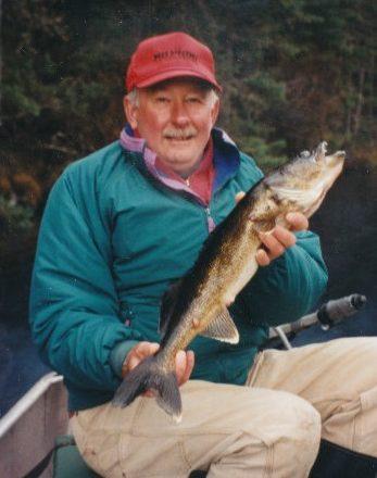 Obituary: Stuart Jon TerHorst