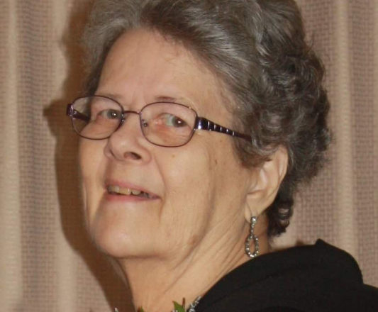 Obituary: Janet A. Eicher
