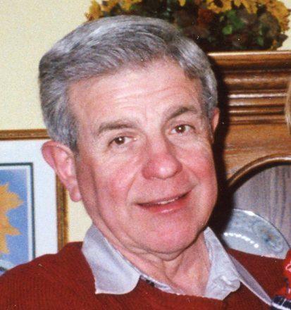 Obituary: Michael Roland Gulmetti