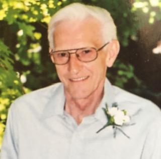 Obituary: Daniel E. Henry