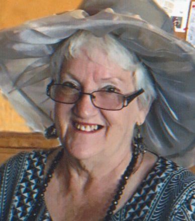 Obituary: Jill J. Jessen Jorgenson