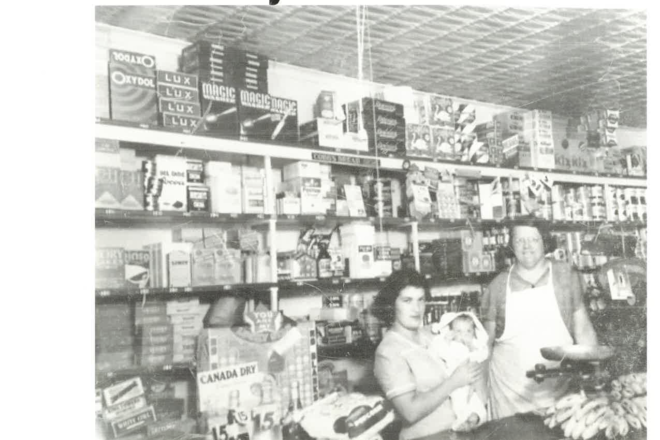 This Old Store: Juddville's Lundberg and Klingbile Stores