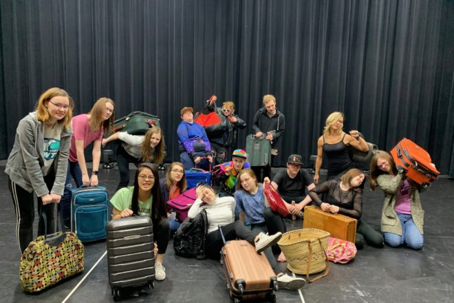 LEAP 2020 Production Is 'Human Condition'