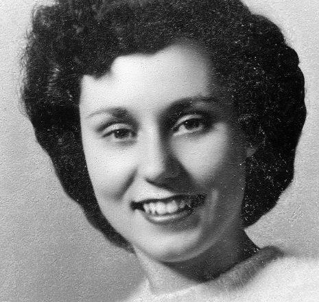 Obituary: Beverly June Nelson