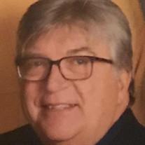 Obituary: Larry Ohnesorge