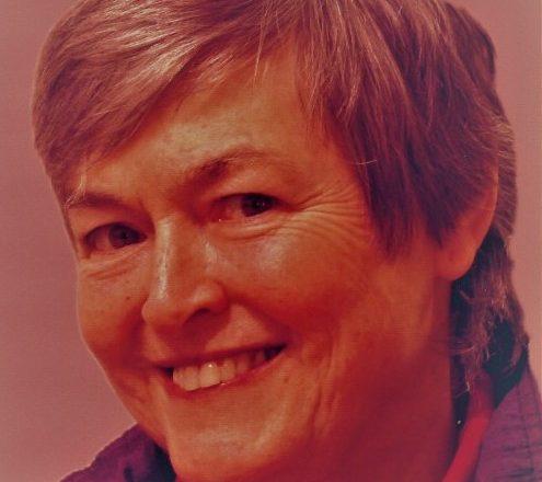 Obituary: Cynthia Oliver