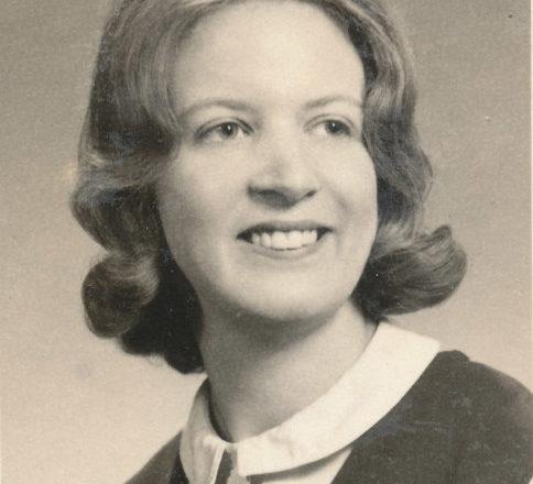 Obituary: Mary M. Tachovsky