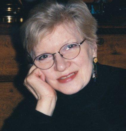 Obituary: Gwendolyn Evonne Truax