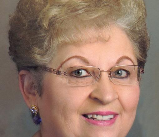 "Obituary: Jean Marie ""Jeannie"" Wery"