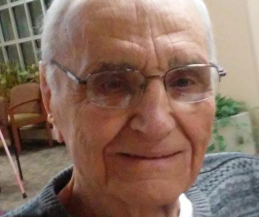 """Obituary: Eugene E. """"Gene"""" Wetak"""