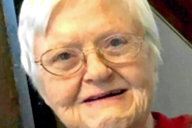 Obituary: Betty J. Pies