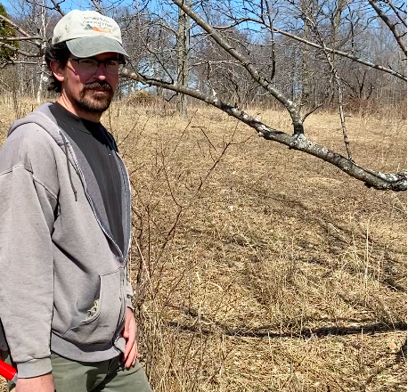 Gathering Ground to Publish Pruning Videos