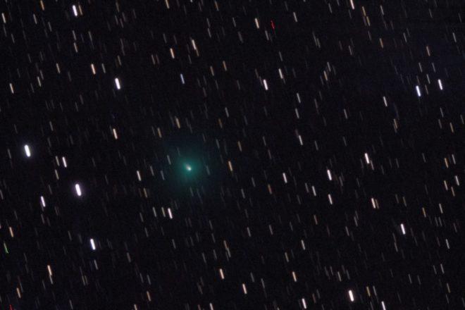 Watch Comet Atlas from Home