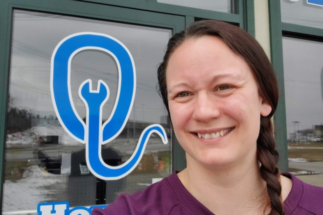 Server of the Week: Erin Helgeson at Quantum PC