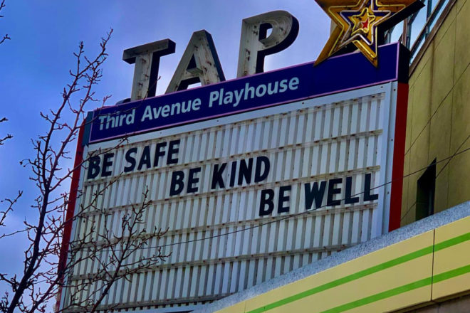 TAP Updates Safety Measures