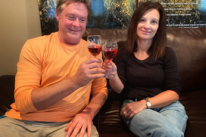 Parallel 44 Offers Virtual Wine Tastings
