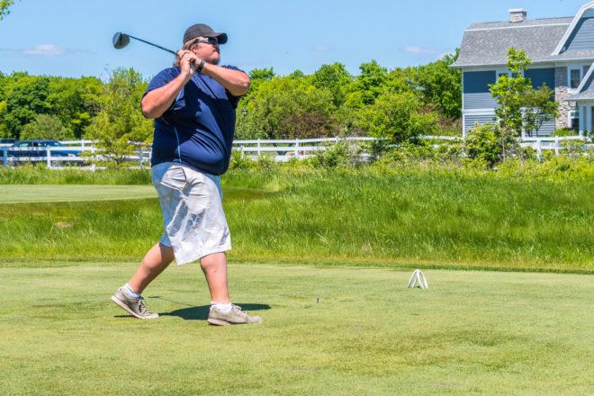 Door County Golf Courses