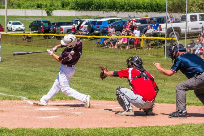 Say It Ain't So: County Baseball League Cancels Season