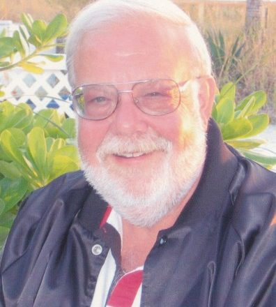 Obituary: Dick Beschta