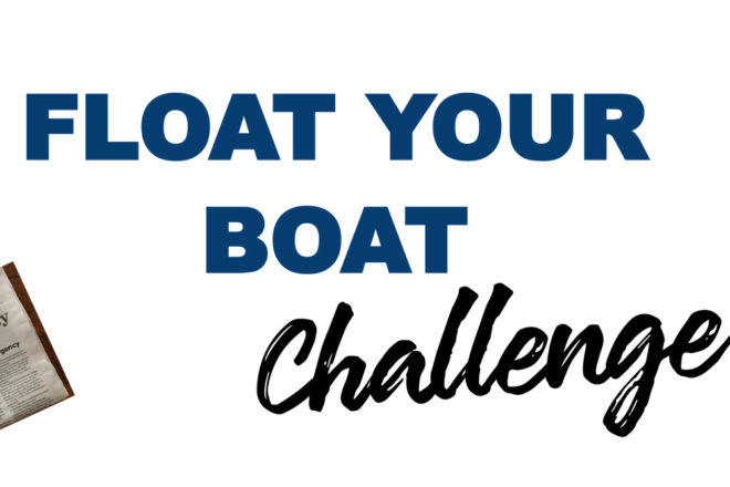 "Door County Maritime Museum's ""Float Your Boat"" Challenge"