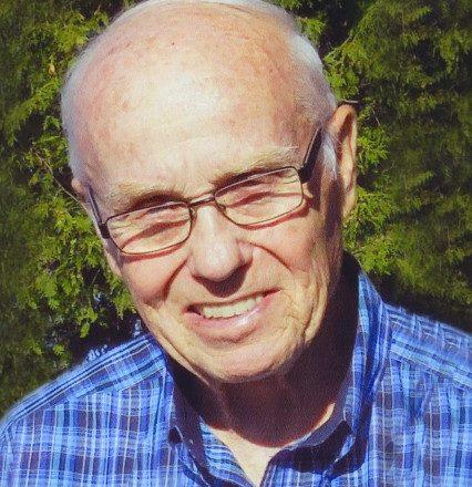 Obituary: James C. Matson