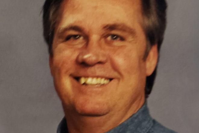 Obituary: Patrick James Hellen